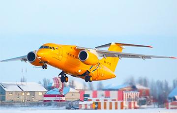 Стали известны подробности крушения пассажирского самолета в Подмосковье